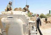 Al-Qeada đang mất hy vọng tại Syria