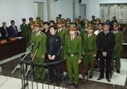 Dương Tự Trọng bị đề nghị 18-20 năm tù