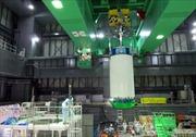 Rò rỉ nước nhiễm xạ tại lò phản ứng số 3 Fukushima