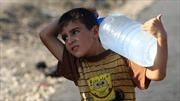 LHQ kêu gọi các bên dự Geneve II bảo vệ trẻ em Syria