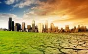 Thế giới thiệt hại hàng nghìn tỷ USD do biến đổi khí hậu