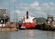 Ngừng thi công mở rộng kênh đào Panama