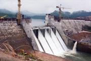 Rút ngắn 2 ngày xả nước từ các hồ chứa thủy điện