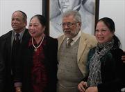 Đại sứ Venezuela đọc thơ về Hugo Chavez và Hồ Chí Minh