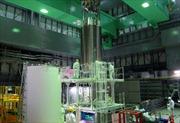 100 tấn nước nhiễm xạ rò rỉ tại Fukushima