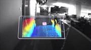 Google phát triển công nghệ 3D trên smartphone