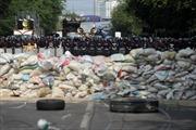 Du lịch Thái Lan dự báo thất thu 90 tỷ baht