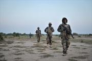 Phiến quân Shebab tấn công dinh tổng thống Somalia