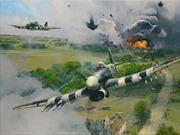 Xem các cuộc không chiến trong Chiến tranh Thế giới II qua ảnh