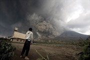 Núi lửa làm chậm lại quá trình biến đổi khí hậu