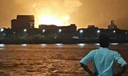 Tàu ngầm Ấn Độ phát nổ, 5 thủy thủ nguy kịch