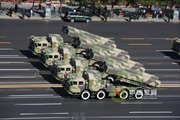 Chuyên gia Nga, Mỹ nhận định về sức mạnh tên lửa Trung Quốc