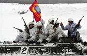 Nga tập trận khẩn cấp quy mô 'khủng' với 150.000 binh sĩ