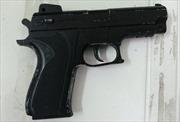 Bắn hạ đối tượng rút súng ngắn đe dọa cảnh sát cơ động