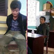 Bắt 2 đối tượng Trung Quốc sát hại trẻ em ở Lạng Sơn