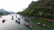 Khắc phục tồn tại ở lễ hội chùa Hương