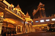 Kinh doanh casino Ma Cao thu nhập kỉ lục