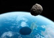 Thiên thạch 30 mét bay cực gần Trái đất