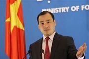Quan điểm của Việt Nam trước những diễn biến tại Ukraine