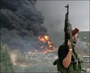 Hezbollah âm mưu đánh bom ở biên giới Israel-Syria