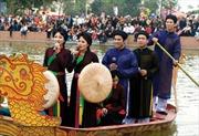 Bắc Ninh: Di sản văn hóa phi vật thể dân ca Quan họ ngày càng có sức lan tỏa
