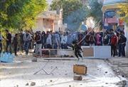 Tunisia dỡ bỏ lệnh tình trạng khẩn cấp