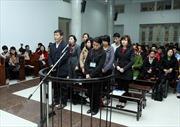 Vụ 'nhân bản xét nghiệm': Nhân viên nhận tội, lãnh đạo chối