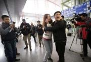 Trung Quốc thiết lập cơ chế khẩn cấp sau vụ máy bay Malaysia mất tích