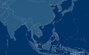 Việt Nam sẵn sàng tìm kiếm cứu nạn máy bay Malaysia mất tích