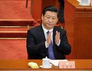 Chủ tịch Trung Quốc Tập Cận Bình lần đầu thăm trụ sở EU