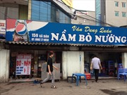 Hà Nội xử lý nhà siêu mỏng, siêu méo