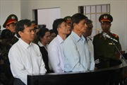 Tuyên án tử hình nguyên Giám đốc ngân hàng nhận hối lộ