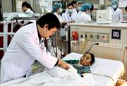 Tăng cường phối hợp với y tế tư nhân để giảm tải bệnh viện công