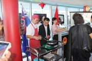 Giới thiệu văn hóa ẩm thực Việt Nam tại Australia
