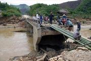 Quảng Nam kiên quyết tháo dỡ cầu treo xuống cấp