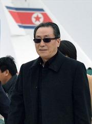 Triều Tiên-Trung Quốc thảo luận nối lại đàm phán 6 bên
