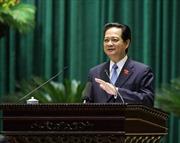 Thủ tướng chỉ đạo giải quyết 'nợ đọng' văn bản