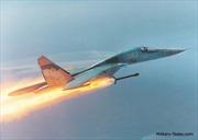 Đột nhập nơi sản xuất tiêm kích hạng nặng mới của Nga