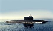 Tàu ngầm thứ 4 của Việt Nam sẽ hạ thủy trong tuần tới