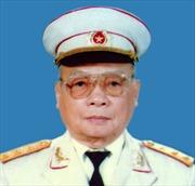 Thượng tướng Phùng Thế Tài từ trần