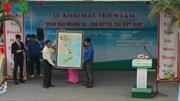 Triển lãm 'Quần đảo Hoàng Sa - Chủ quyền của Việt Nam'
