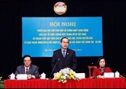 Mặt trận Tổ quốc Việt Nam tăng cường hiệu quả phối hợp