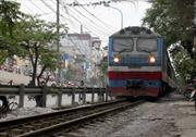 'Trầy trật' đường sắt đô thị Hà Nội