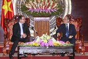 Quan hệ Việt Nam và New Zealand đang phát triển tích cực
