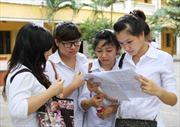 Sửa đổi bổ sung Quy chế thi tốt nghiệp THPT 2014