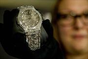 Đồng hồ đeo tay - trang sức hay 'thước đo nấc thang xã hội'