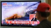 Hàn Quốc sơ tán dân, điều máy bay giám sát Triều Tiên tập trận