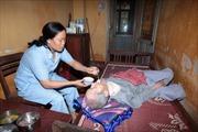 Trao tặng, truy tặng danh hiệu 'Bà mẹ Việt Nam anh hùng'