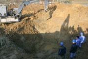 Vỡ đường ống nước sông Đà, 70.000 hộ dân mất nước