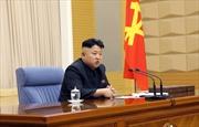 Bình Nhưỡng cảnh báo bán đảo Triều Tiên 'cực kỳ nghiêm trọng'